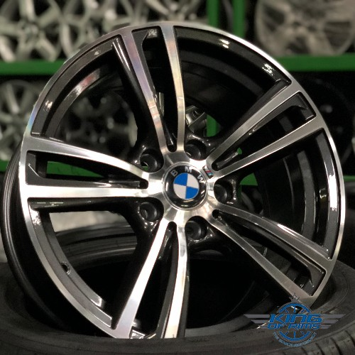 BMW Msport Design rim