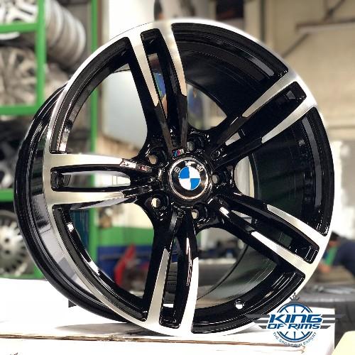 BMW M4 Style 437 Design Rim