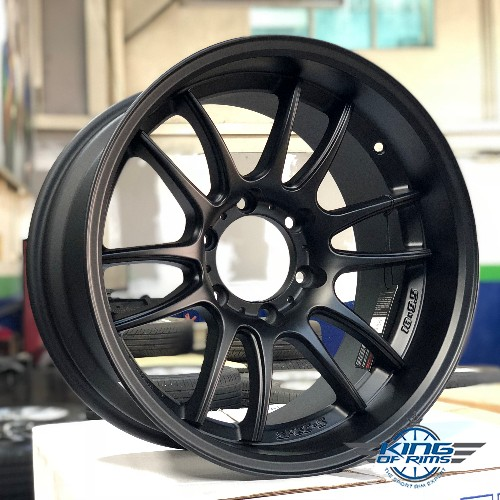 LENSO PROJECT D SPEC S Rim