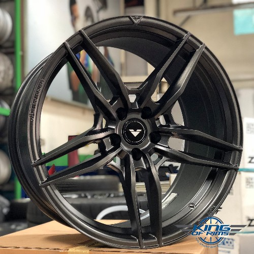 New 20 inch Staggered Vorsteiner VFF-110 FLOW FORGED Rim
