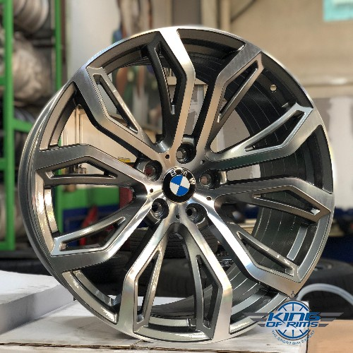 BMW X5 X6 Style 375 Msport Design Rim