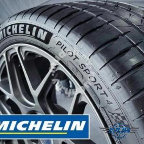 Michelin Pilot Sport 4 215/45/17