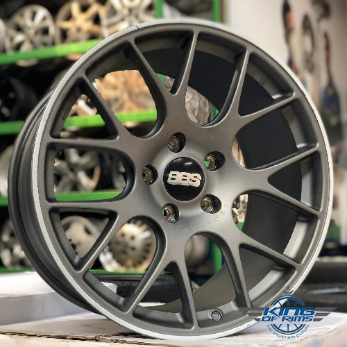 BBS CH-R Germany Wheels