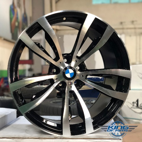 New 20 inch BMW X5 X6 Msport Design RIm